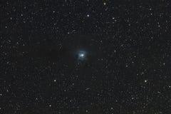 Iris Nebula Lizenzfreie Stockfotografie