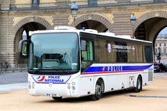Irisbus Ares Stock Photography