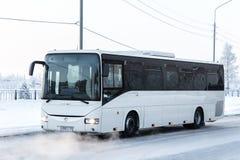 Irisbus Crossway στοκ εικόνα με δικαίωμα ελεύθερης χρήσης