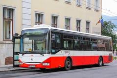 Irisbus Crossway LE Obrazy Stock