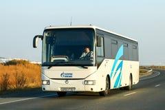 Irisbus Crossway 12M στοκ εικόνες