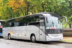 Irisbus Magelys Pro Stock Image