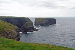 Irische Landschaft Stockbilder