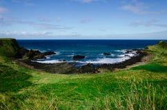 Irische Landschaft Stockbild