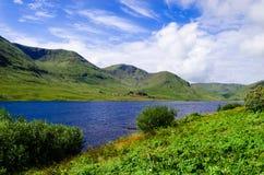 Irische Landschaft Lizenzfreies Stockbild