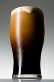 Irische Stout Gestalt-Reihe 4 von 6 Stockbild