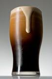 Irische Stout Gestalt-Reihe 5 von 6 Lizenzfreie Stockfotografie