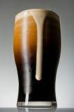 Irische Stout Gestalt-Reihe 6 von 6 Lizenzfreie Stockfotografie