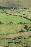 Irisches Ackerland, Kerrygrafschaft Stockfotos