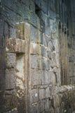 Irisches Kreuz lizenzfreie stockfotografie