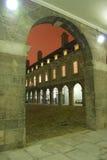 Irisches Museum der moderner Kunst Stockbilder