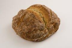 Irisches Soda-Brot frisch gebacken Stockfotos