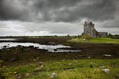 irish замока Стоковое Изображение