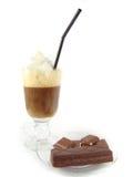 irish кофе Стоковые Изображения RF