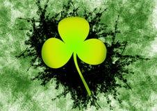 Irish background Stock Photography