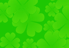 Irish background Royalty Free Stock Photo