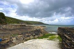 Irish beach Royalty Free Stock Image