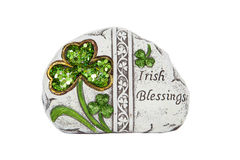 Irish Blessings Stock Photography