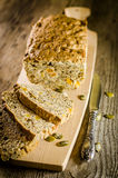 Irish bread Royalty Free Stock Photography
