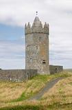 Irish castle Stock Image