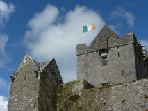 Irish Castle Stock Images