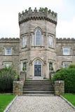 Irish Castle Royalty Free Stock Photos