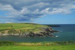 Free Irish Coast Stock Photo - 12763860