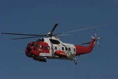 Irish Coast Guard Stock Photography