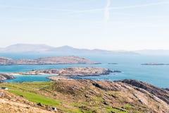 Irish Coast Stock Photography