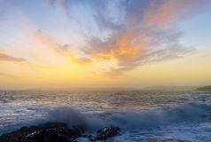 Irish Coastline Stock Photos