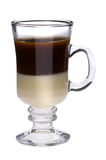 Irish coffee Stock Foto