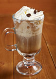 Irish Coffee Royalty Free Stock Images