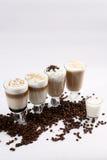 Irish coffee fotografie stock libere da diritti