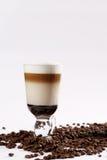Irish Coffee Stock Photography