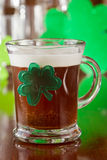 Irish coffee Stock Image