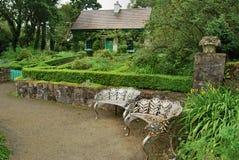 Irish Cottage Royalty Free Stock Photos