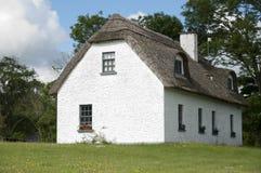 Irish cottage Stock Photos