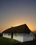 Irish Cottage Royalty Free Stock Photo
