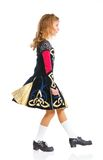 Irish Dancer Stock Photos