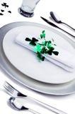 Irish Dinner Royalty Free Stock Photos