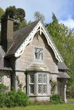 Irish house Royalty Free Stock Photography