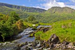 Irish landscape Stock Photography