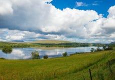 Irish landscape Royalty Free Stock Photos