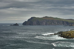 The Irish landscape, Ireland Royalty Free Stock Photography