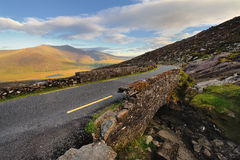 The Irish landscape, Ireland, Royalty Free Stock Image