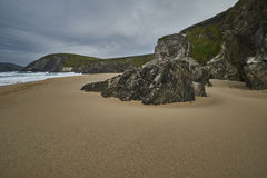 The Irish landscape,  Slea Head, Ireland Royalty Free Stock Photos
