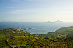 Irish landscape. Royalty Free Stock Photos