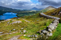 Irish Landscape Stock Photos