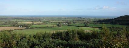 Irish landscapes. Stock Image