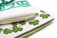 Irish Linen Stock Photos